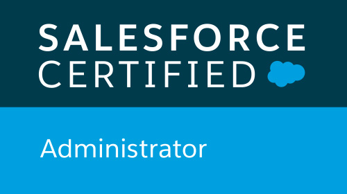 Hanse CRM - Salesforce Certified Administrators