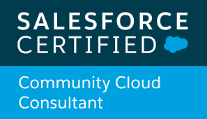 Hanse CRM - Certified Community Cloud Consultants