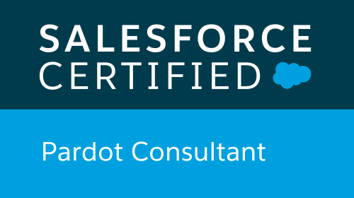 Hanse CRM - Salesforce Certified Pardot Consultants