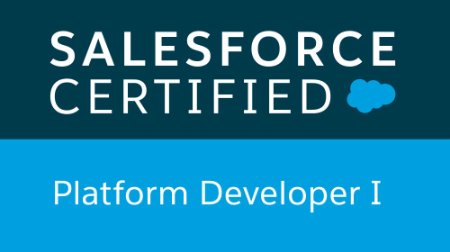 Hanse CRM - Salesforce Certified Platform Developers