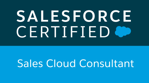 Hanse CRM - Salesforce Certified Sales Cloud Consultants
