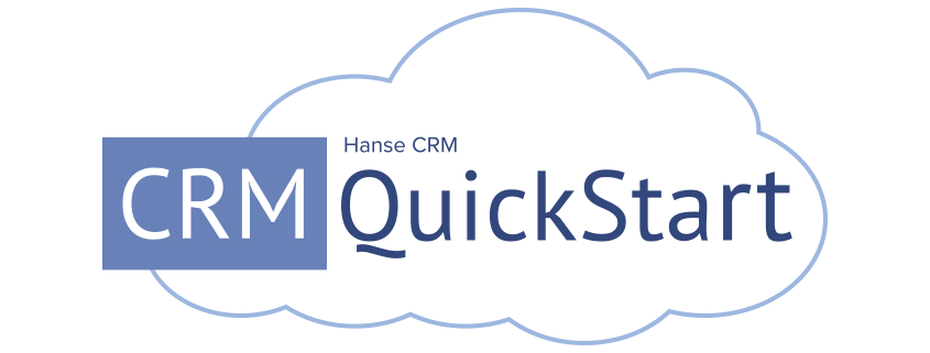 Salesforce CRM Quickstart - Hanse CRM